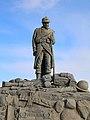 Belgian War Memorial. Provencher Blvd, St. Boniface, Winnipeg (505059) (24858786606).jpg