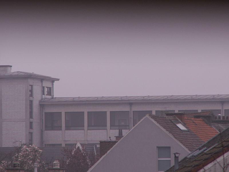 Grey Skies - Belgium