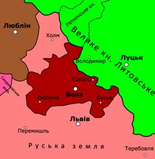 Duchy of Belz