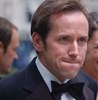 Ben Miller English comedian, actor, director, and author