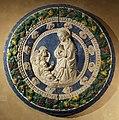 Benedetto e santi buglioni, adorazione del bambino, 1510-20 ca., dai depositi degli uffizi.jpg