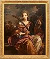 Benedetto gennari il giovane, elizabeth panton, poi lady arundell di wardour, come santa caterina, 1689.jpg