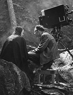 Bergman-Ekerot-1956