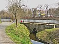 Berlin - Radweg beim Hohenzollern Kanal (Cycle Path by the Hohenzollern Kanal) - geo.hlipp.de - 35020.jpg