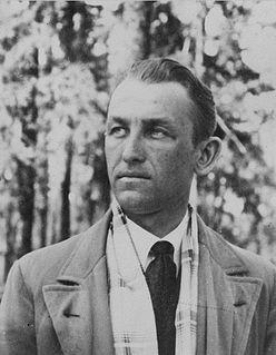Bernard Kangro Estonian writer
