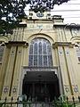 Beth El Synagogue at Polock Street,Kolkata.JPG