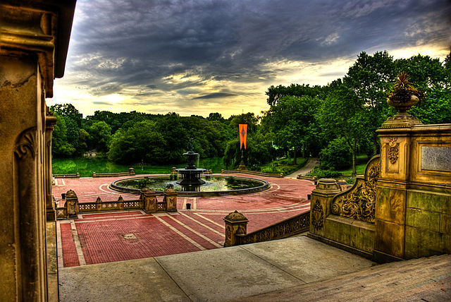 A Central Park History Tour Will Show You This