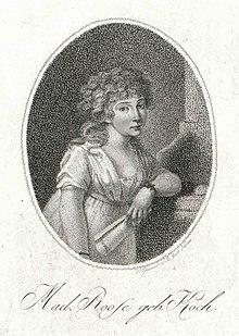 Betty Roose (Quelle: Wikimedia)