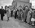 Bezoek veldmaarschalk Montgomery aan Nijmegen en Arnhem, Bestanddeelnr 907-9509.jpg
