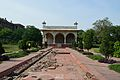 Bhadon Pavilion - South Facade - Hayat-Bakhsh-Bag - Red Fort - Delhi 2014-05-13 3361.JPG