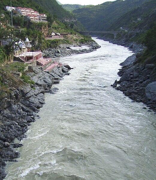 Ficheiro:Bhagirathi alaknanda ganges devprayag2008.jpg