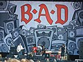 Big Audio Dynamite at Lollapalooza 2011.jpg