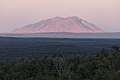 Big Southern Butte at Sunset (36257801913).jpg