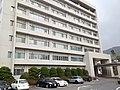 Bio-medicine school, Nagasaki University - panoramio.jpg