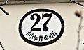 Bischoffgasse 27, Meidling - number.jpg