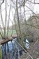 Bitburg-Stahl (Eifel); Die Nims an der Backesmühle a.jpg