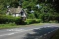 Black and white cottage at Lyonshall - geograph.org.uk - 442685.jpg
