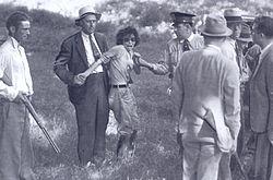 бонни и клайд фото википедия