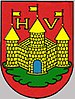 Coat of arms of Huy