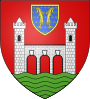Blason Pont-à-Mousson 54.svg