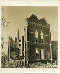 Blast-damaged ruins of Hiroshima University Museum.jpg