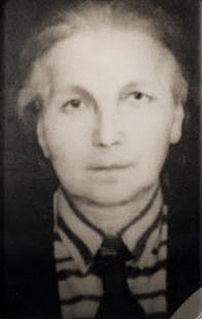 Maria Antonina Kratochwil Catholic martyr of World War II