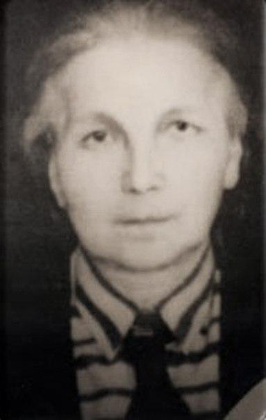 Blessed Maria Antonina Kratochwil