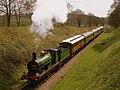 Bluebell Railway - geograph.org.uk - 1252905.jpg