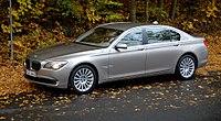 BMW 7 Series thumbnail