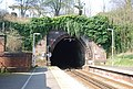 Bo-Peep Tunnel, St Leonard's Warrior Square Station - geograph.org.uk - 1816335.jpg