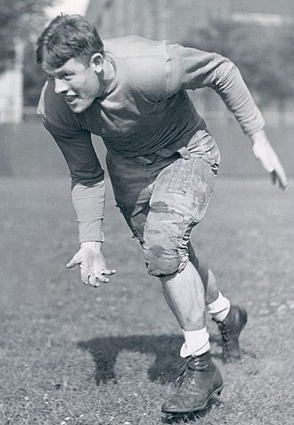 Bob Fitch - Fitch in 1940