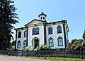 Bodega , California, USA - Village of Bodega Bay - Potter School House ( 17110 Bodega Ln Bodega, CA 94922) - panoramio (1).jpg