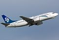 Boeing 737-3K2, Air New Zealand JP6828989.jpg