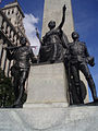 Boer War Statue by Djuradj Vujcic.jpg