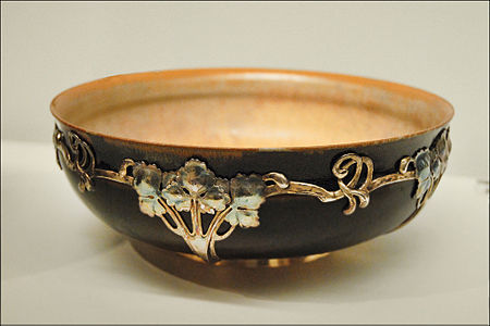 Bol art nouveau (Musée des arts décoratifs) (4714073425)