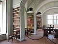 Book room, Wimpole Hall, Cambridgeshire (8858427379).jpg