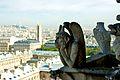 Bored Gargoyle of Notre Dame, Paris 13 September 2010.jpg