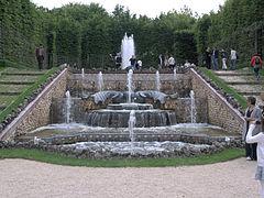 pompe jardin