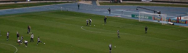 Times Cariocas  A historia do Botafogo ed3294a5db2e1