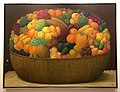 Botero Fruit bowl (45426774524).jpg