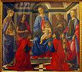 Botticelli, Pala di Sant'Ambrogio.JPG