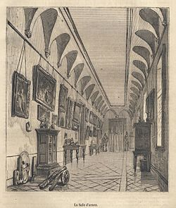 Bouchout castle wikipedia for Interieur cockaert meise