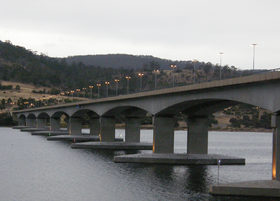 Bowen Bridge