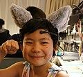 Boy with cat ears OsamuIwasaki 7301137448.jpg
