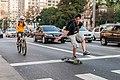 Boys playing in Avenida Paulista.jpg