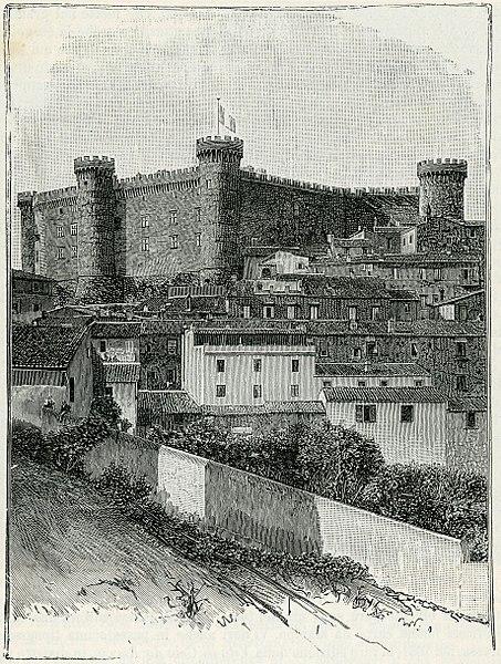 File:Bracciano castello.jpg
