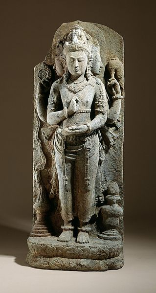 File:Brahma, the God of Creation LACMA M.2000.30.jpg