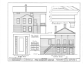 Brandt House, 1205 North Eighth Street, Milwaukee, Milwaukee County, WI HABS WIS,40-MILWA,4- (sheet 3 of 4).png