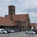 Brantford VIA Station 2014 p2.jpg