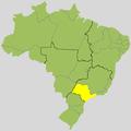 Brasil SaoPaulo maploc.png